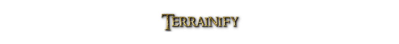 Terrainify