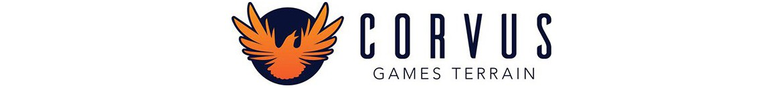 Corvus Games Terrain