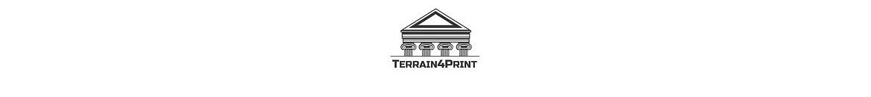 Terrain for Print